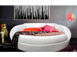 Лагуна (круглая кровать)