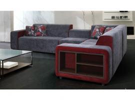 Колизей Плюс(В-2) - угловой диван