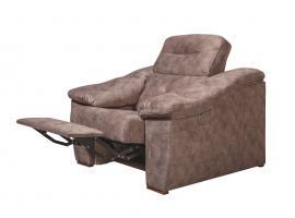 Челси - кресло с рекланером