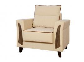 Николь 3 кресло