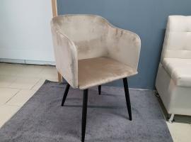 Кресло ORLY (ОРЛИ) velvet