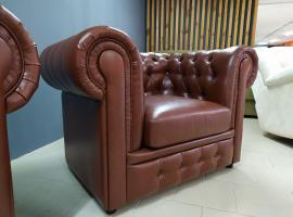 Честер кресло