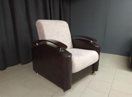 Дубай кресло