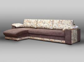 Сорренто - угловой диван