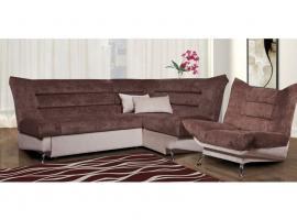 Ксения - угловой диван