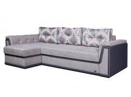 Вегас М - угловой диван