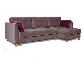 Женева М - угловой диван