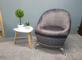 Жемчужина кресло-пуф