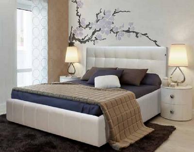 Article кровать двуспальная в интерьере современной спальни х х